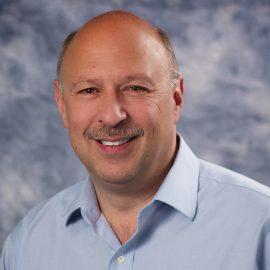 Portrait of CCLI Chief Intellectual Property Officer, Gary Christensen