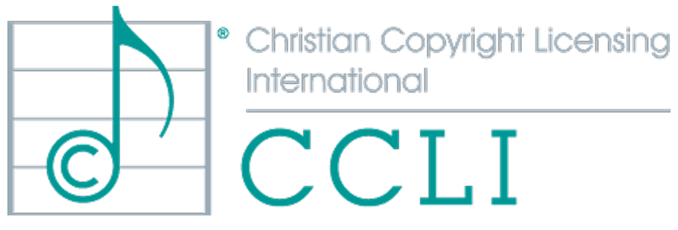 CCLI Official Logo 1985