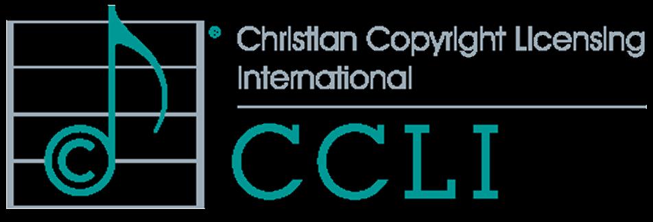CCLI Official Logo 1985