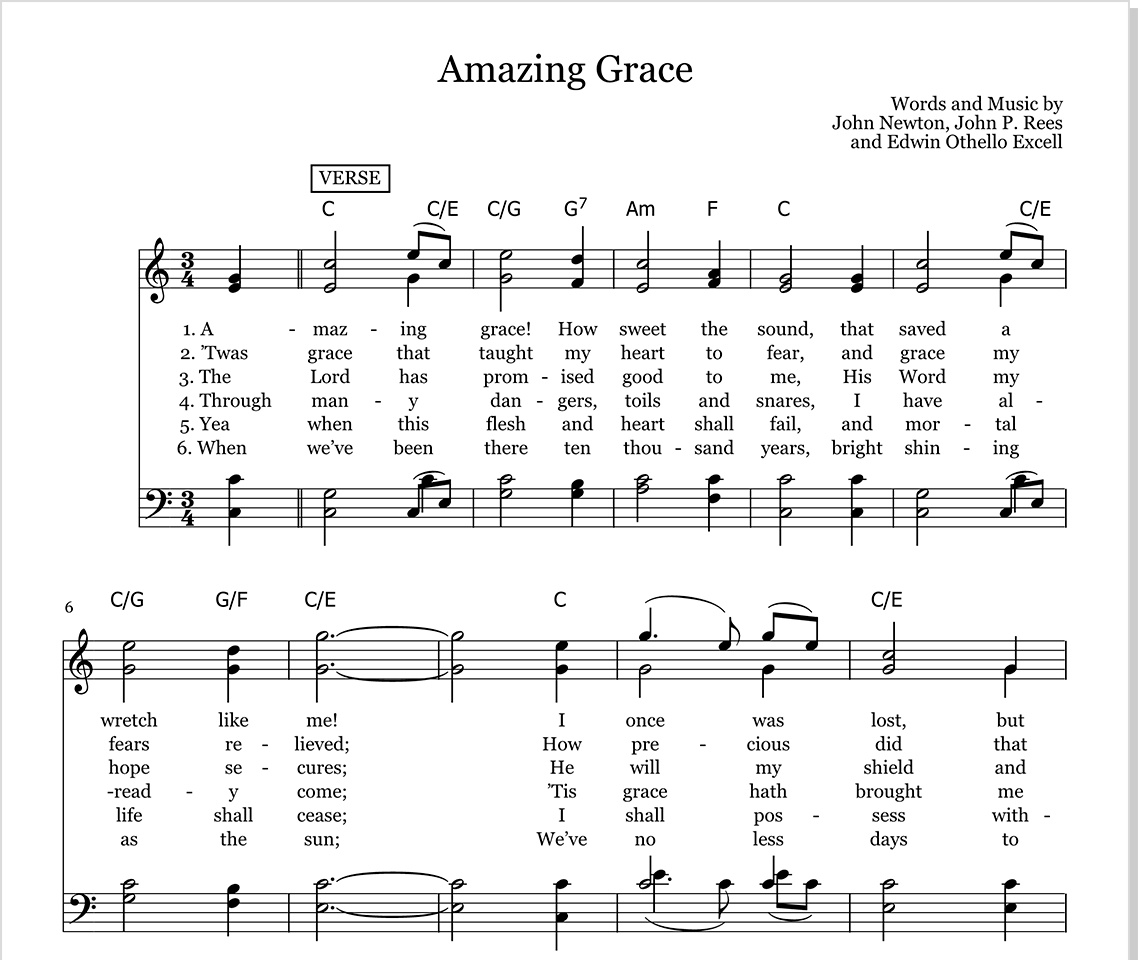 picture about Free Printable Black Gospel Sheet Music identified as SongSelect by way of CCLI - Worship new music, lyrics, chord, and